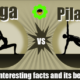 Yoga vs Pilates (Infographic)