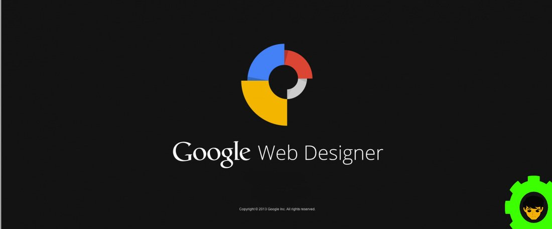 Google Web Designer - Bring ideas to life across screens