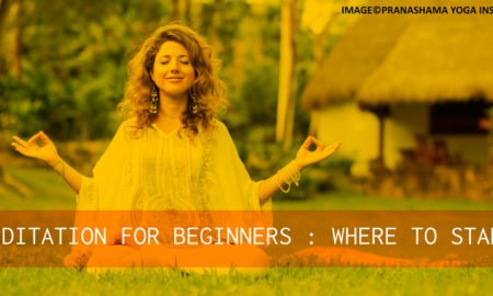 Meditation for Beginners: Where to Start