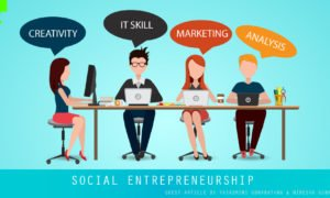 Social Entrepreneurship - Vision for a better world