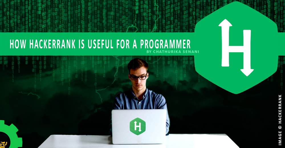 How HackerRank is useful for a programmer