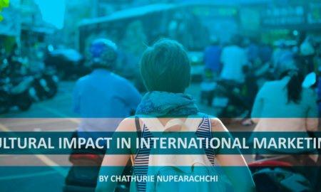 Cultural Impact In International Marketing