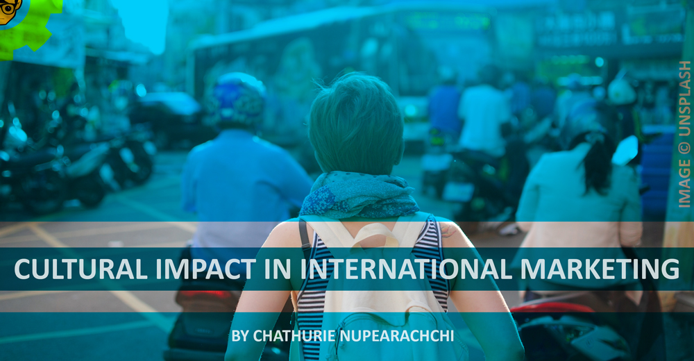 Cultural Impact In International Marketing