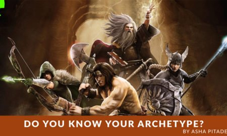 Do You Know Your Archetype?