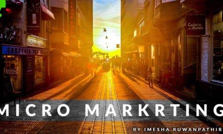 Micro Marketing
