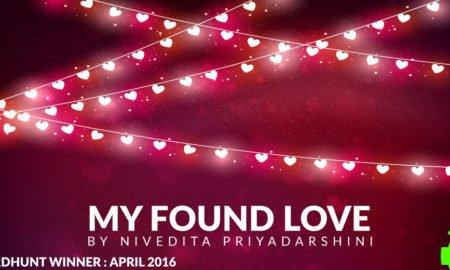 My Found Love
