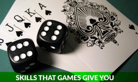 Skills that Games Give You