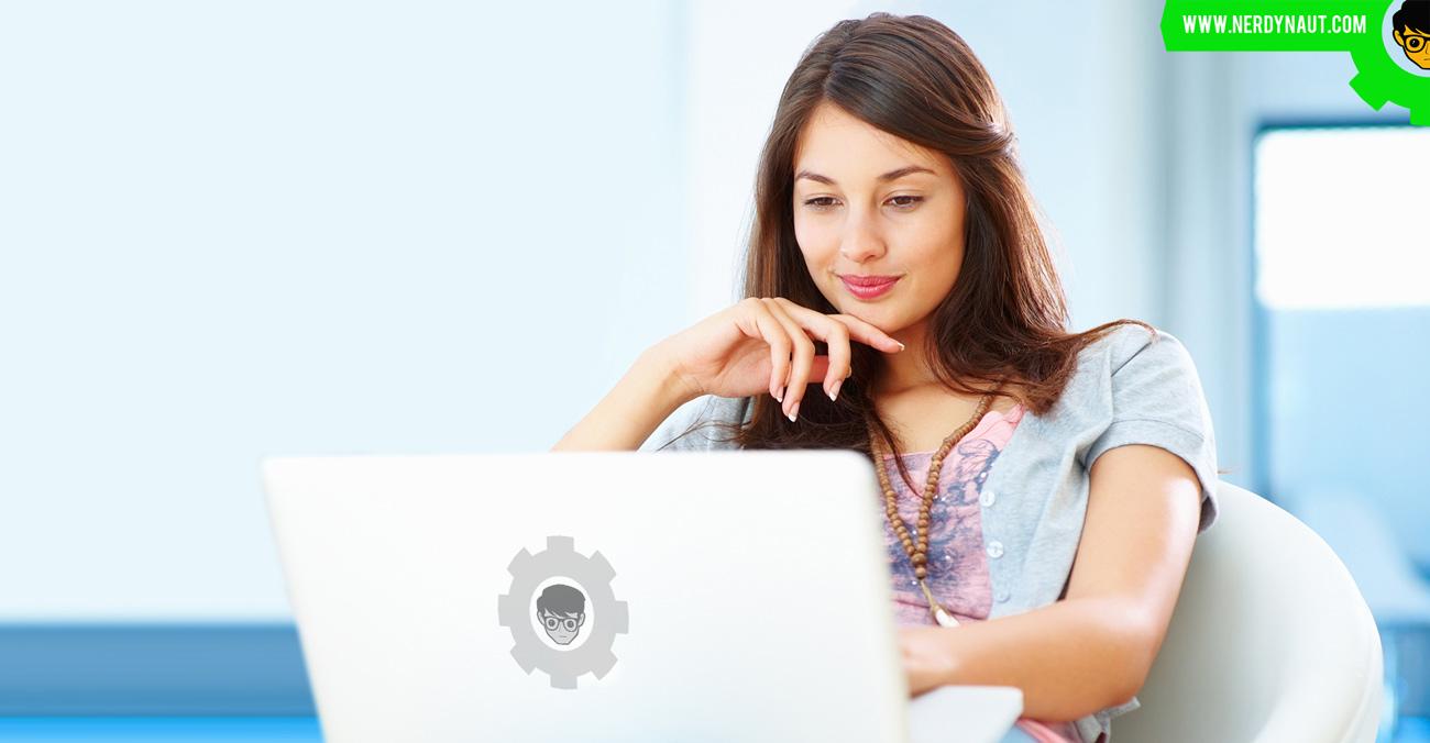 Woman in Advertising
