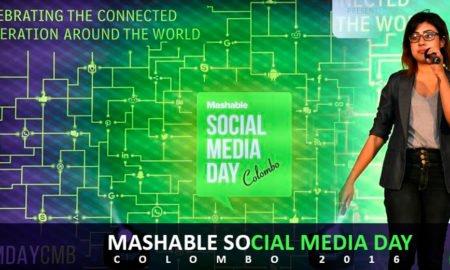 Mashable Social Media Day – Colombo 2016