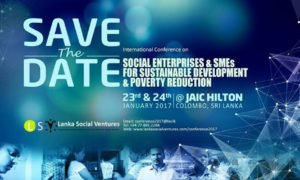 International Conference on Social Enterprises