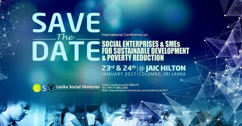 International Conference on Social Enterprises