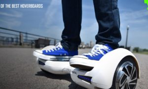 op 5 of the Best Hoverboards - Nerdynaut
