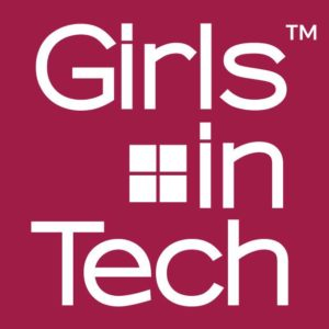 Girls in Tech Logo