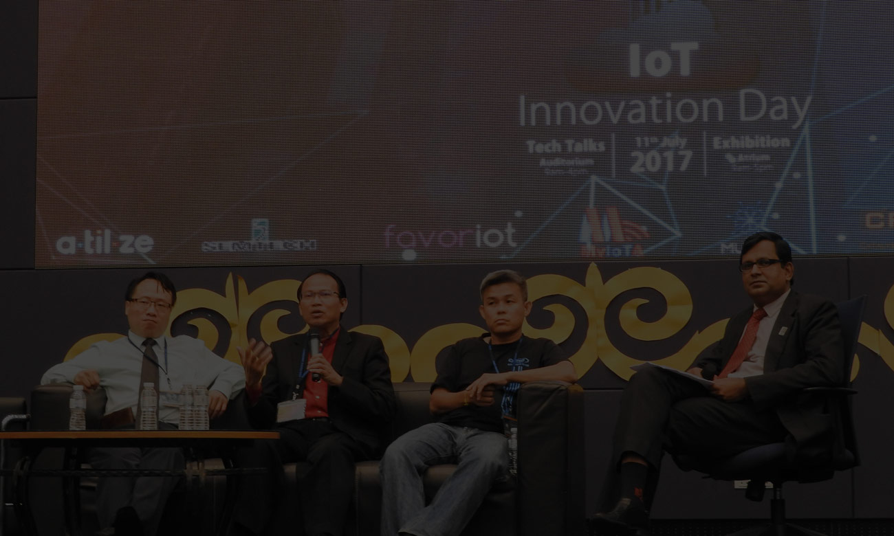APU Organizes First Internet of Things (IoT) Innovation Day
