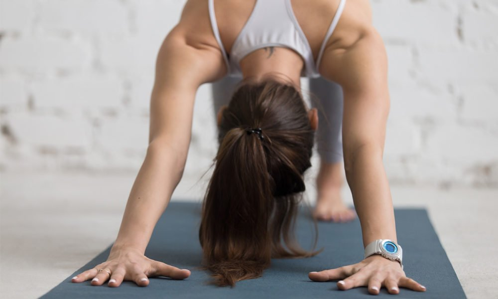 6 Yoga Positions to Burn Calories