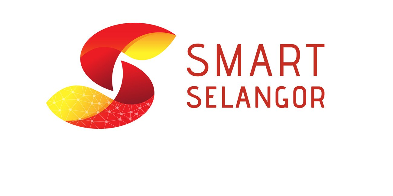 The new Smart Selangor logo, designed by Winnie Tan Jia Ci, Year 3 BSc (Hons) in Multimedia Technology student at Asia Pacific University of Technology & Innovation (APU).