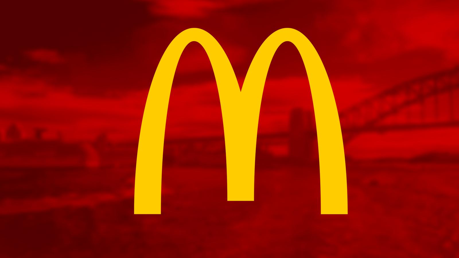 MacDonald's Australia