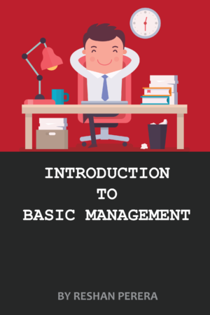 Introduction to Basic Management - English eBook