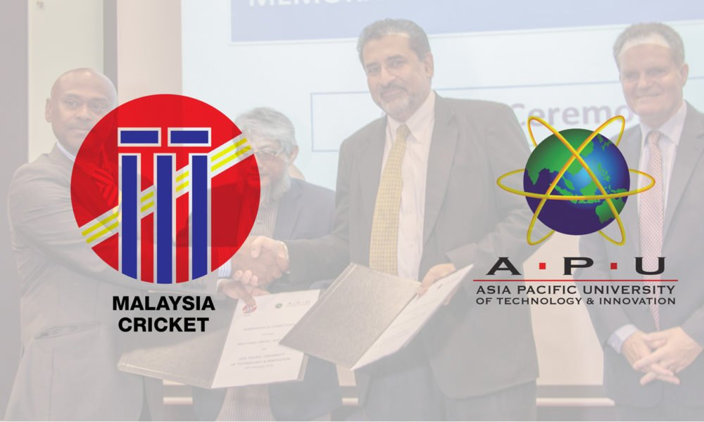 First Cricket Center of Excellence to Produce Innovative Athletes