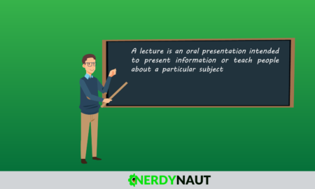 Teaching tips and Lecturing