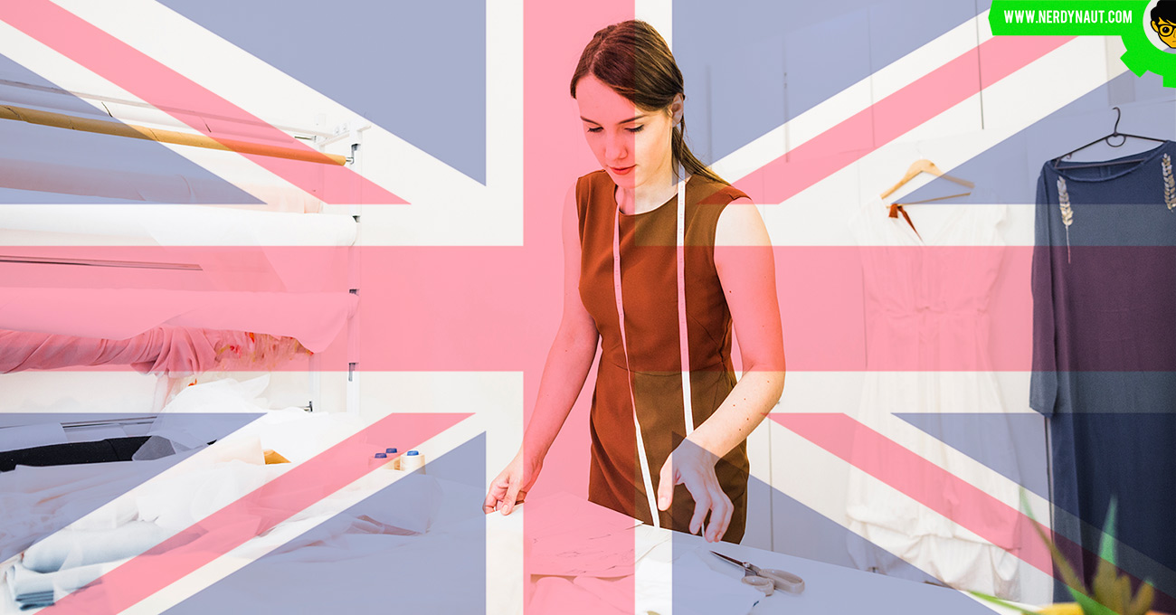 How To Begin Your Fashion Career In The Uk Nerdynaut