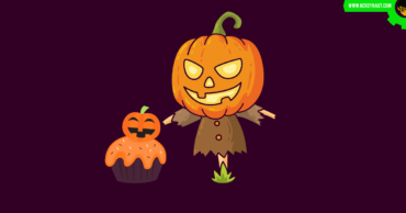 Halloween Spooky cake
