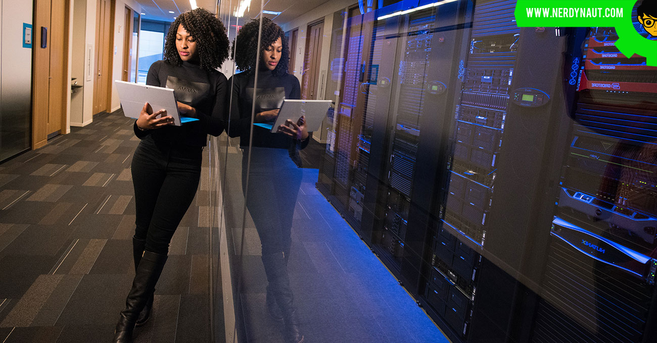 Data and Storage Management in SME