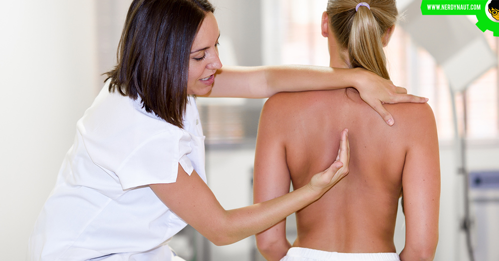 Use a Chiropractor If You Suffer From Back Pain