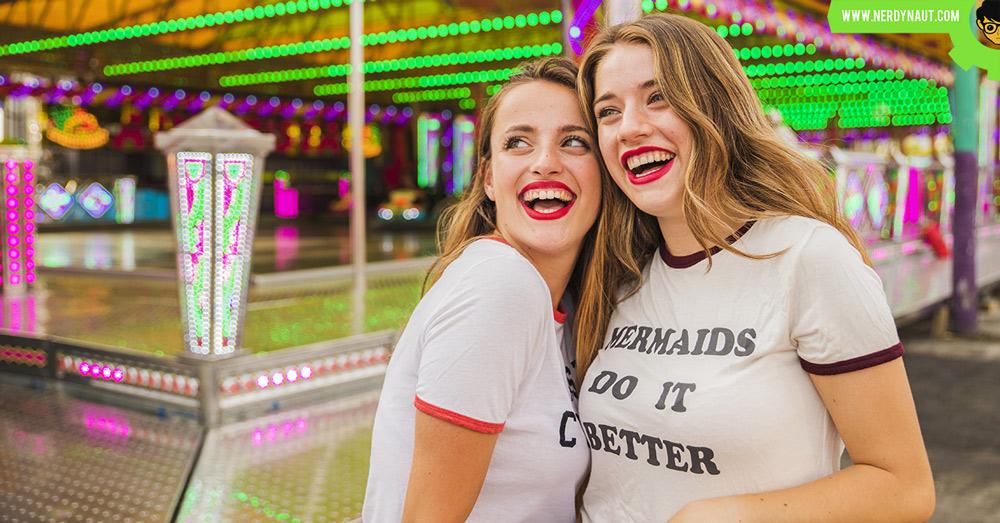 Custom Shirt Made Girls