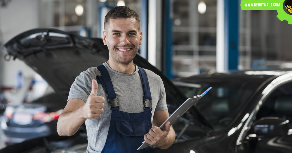 car care technician