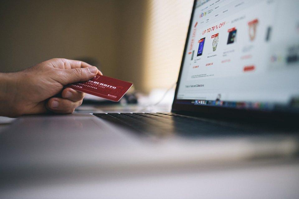 Online purchasing via eCommerce