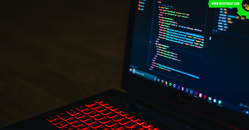 Coding with technology
