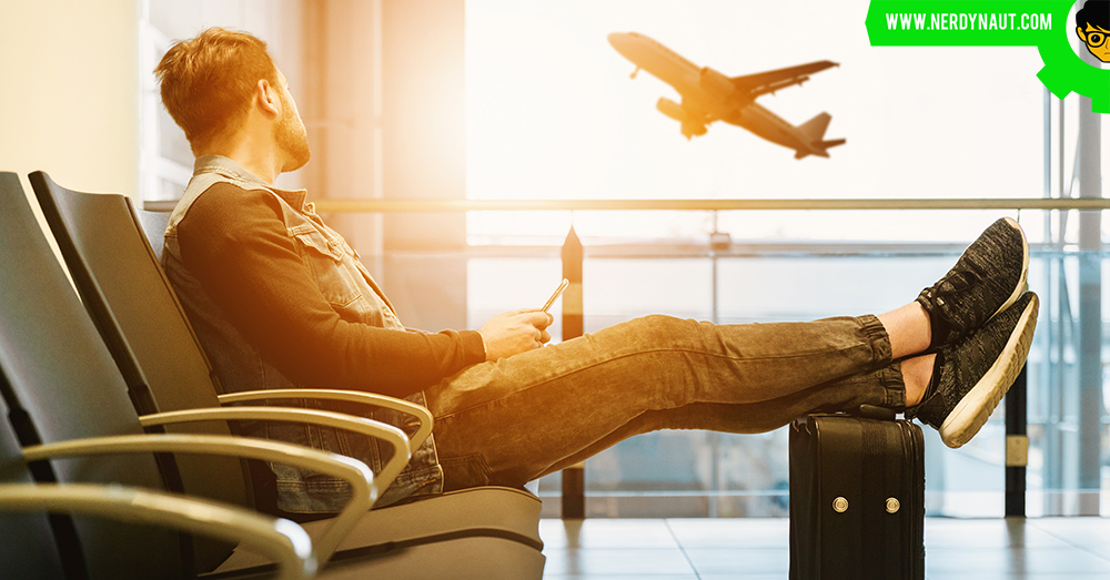 Travel planning without a hazel