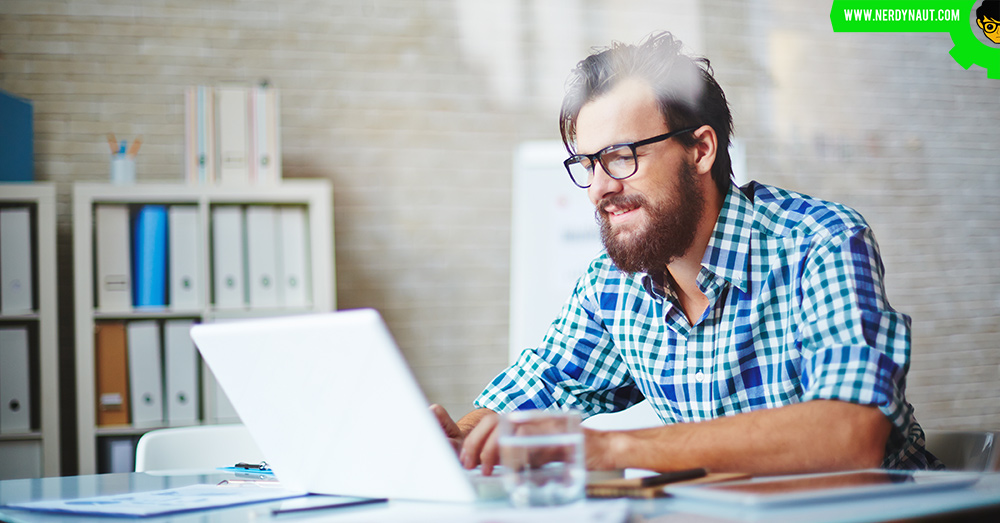 Startup using technology