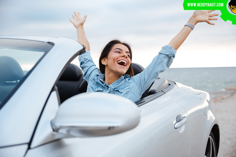 Choosing Your First Car and having fun