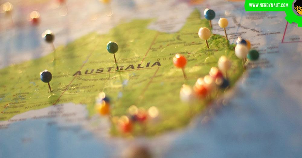 3 Ways to Explore Australia