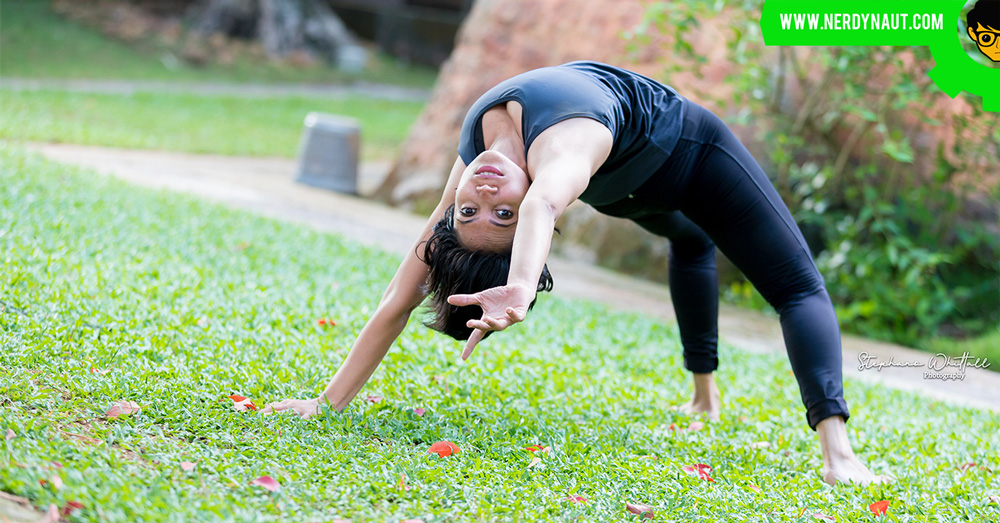 What is Yin Yoga? – Miuru Jayaweera