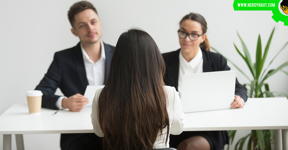 answer the hardest interview questions
