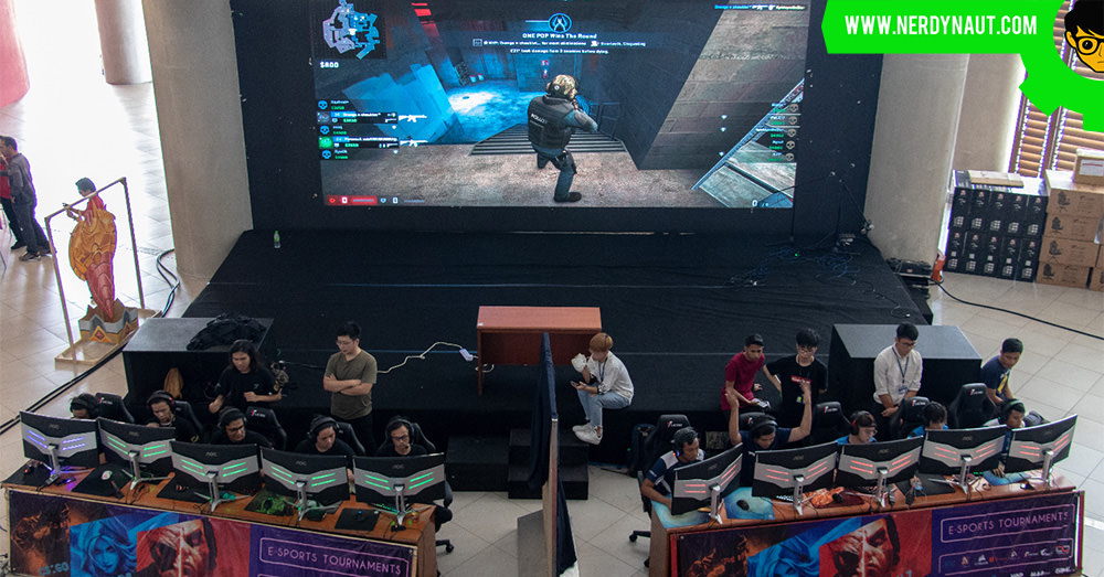 Asia Pacific University of Technology & Innovation (APU)'s hosted its largest MADFest x GAMEFest