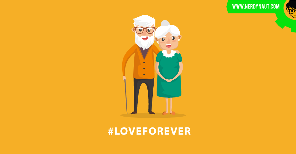 Love forever - Monogamy: Chaos or Stability?