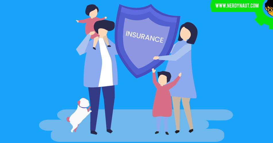 Family Insurance happy
