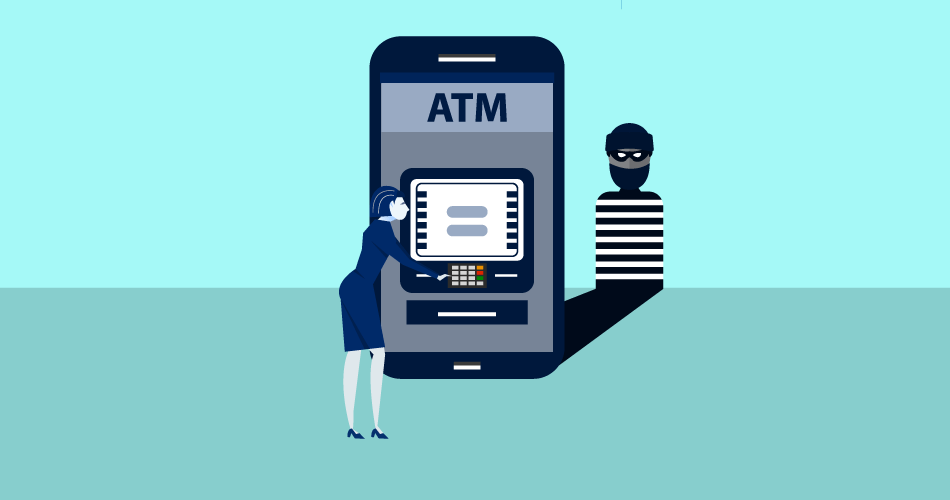 Card Skimming Fraud