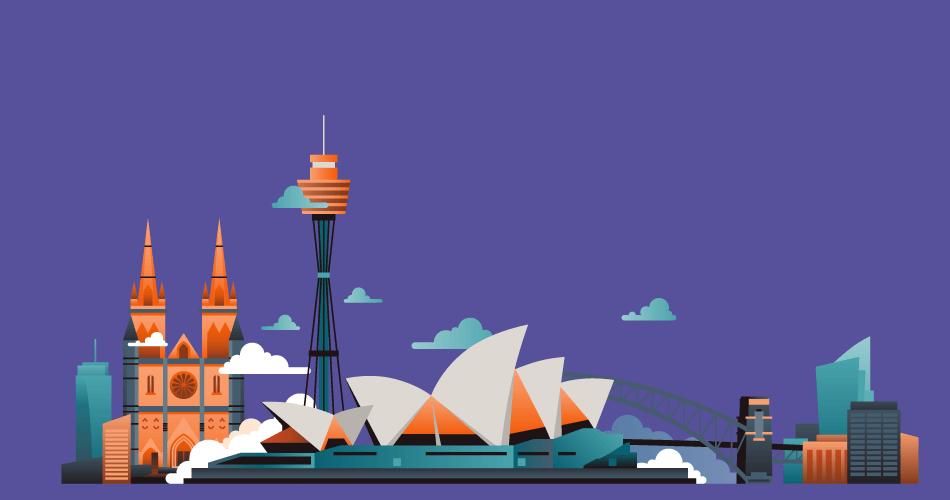 Adventures in Sydney