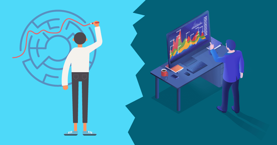 Business Intelligence vs Big Data Analytics