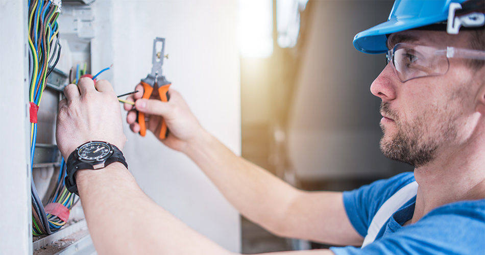 Different Types of Electrical Services Available - Nerdynaut