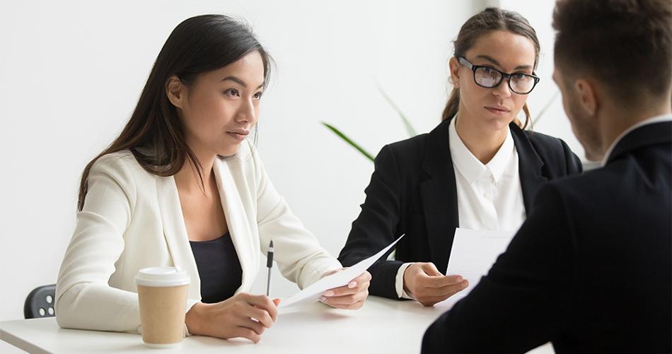 Goals of An HR Officer