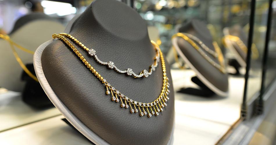 Jewellery in Colombo