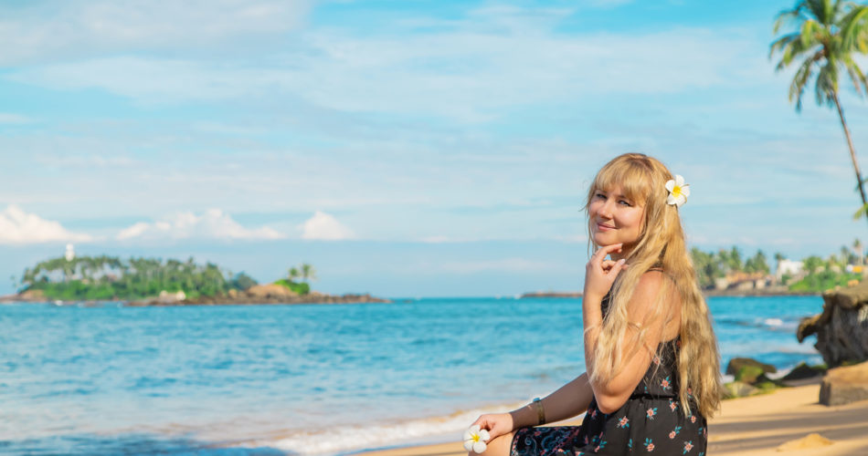 A Relaxer's Guide to the Ultimate Beach Vacation in Sri Lanka