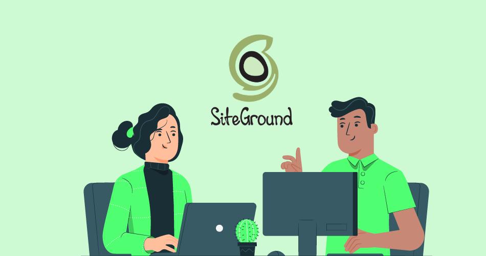 Migrating to SiteGround Hosting [12 Cool Reasons] - Nerdynaut