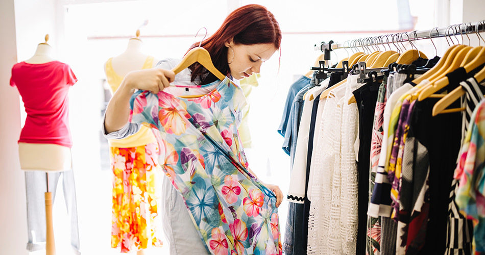 Are Floral Dresses a Wardrobe Staple?